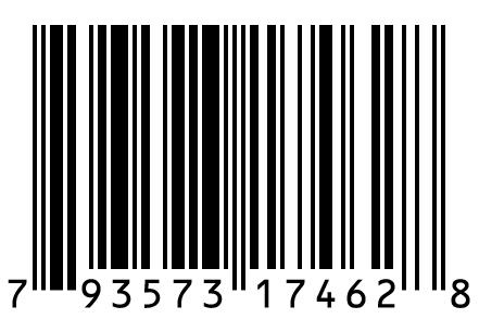 1 lb. Finnan Haddie UPC Code.