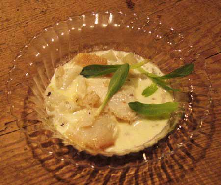 chicken haddie fish white sauce maebelle redbubble