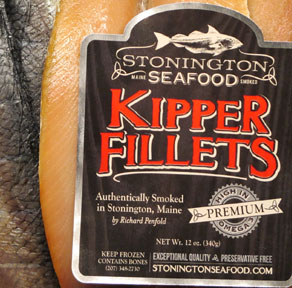 Where to find kippers in Charlotte NC