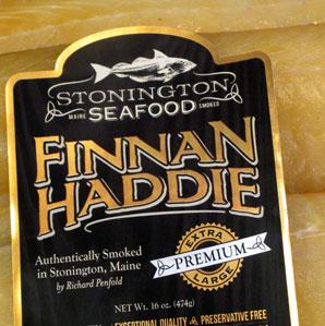 Where to find finnan haddie in Charlotte NC