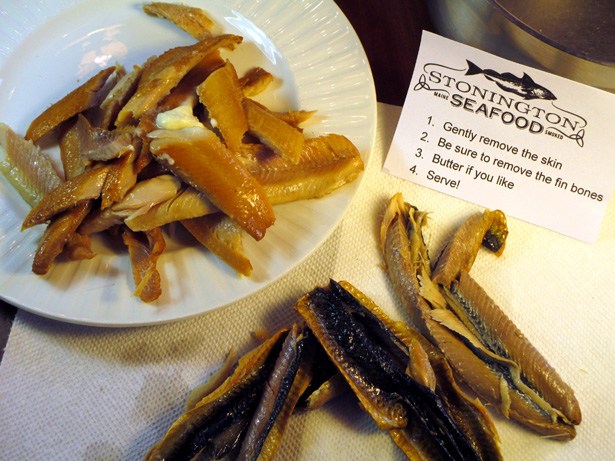 how to cook kippers in microwave
